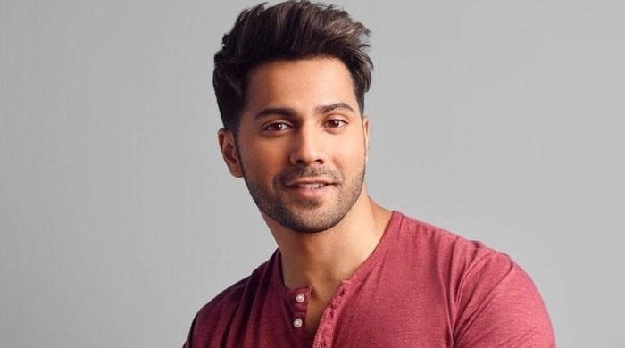 Varun Dhawan to provide meals for frontliners and the underprivileged