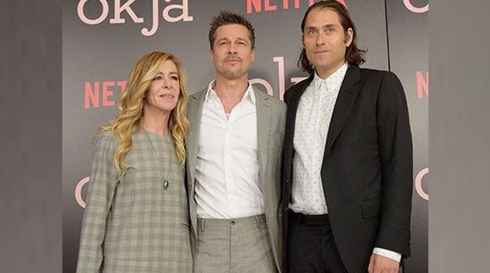 Brad Pitt's production company Plan B Signs first-look deal with Warner Bros
