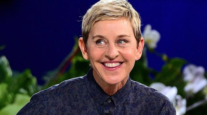 Ellen DeGeneres removes video where she compares her mansion to a jail