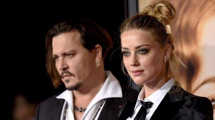 Amber Heard permitted to testify in Johnny Depp case without media presence