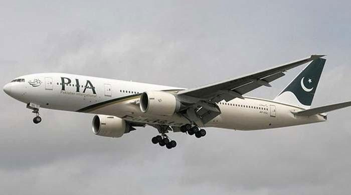 PIA to expand relief operations for Pakistanis stranded abroad due to coronavirus pandemic
