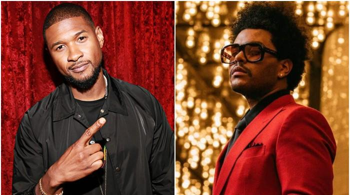 The Weeknd believes Usher's 'Climax' was copied from one of his song