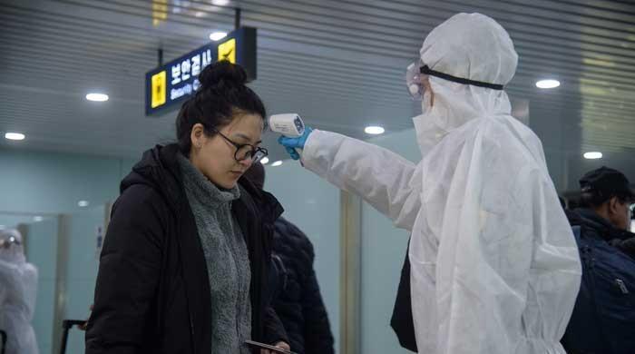 Coronavirus outbreak: Here's a roundup of what's happening around the world