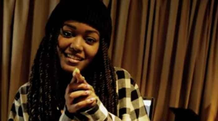 Chynna Rogers, US rapper and model, dies at 25