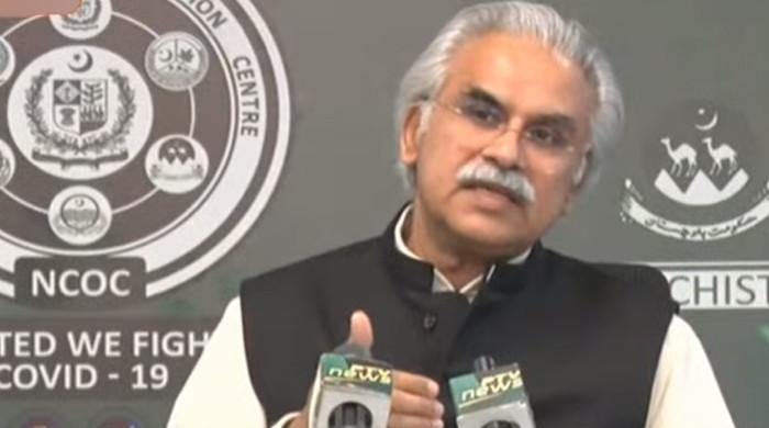 Protective gear to last a week sent to 152 hospitals: Dr Zafar Mirza