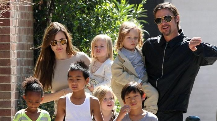 Brad Pitt and Angelina Jolie decide to provide kids with 'traditional schooling'