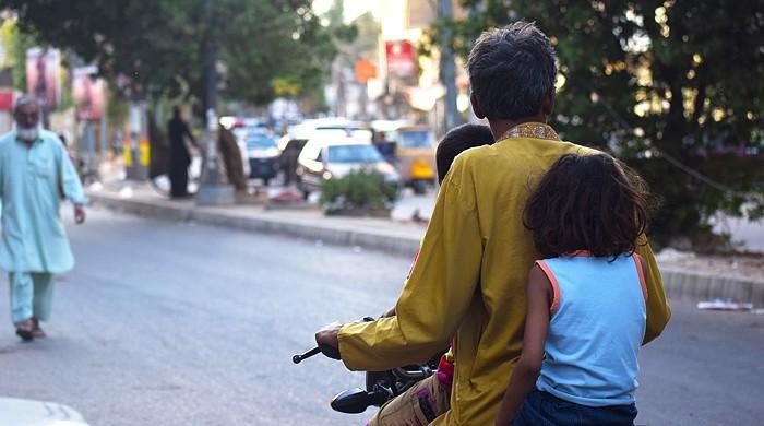 With 127 coronavirus cases, Gulshan-e-Iqbal is Karachi's worst affected area