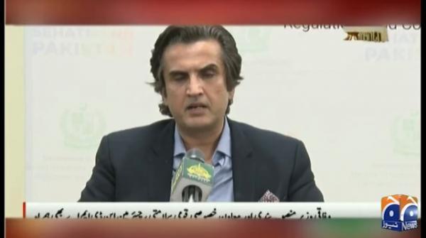 Khusro Bakhtiar says he is being maligned over sugar crisis