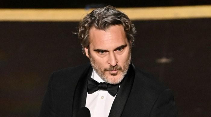 Joaquin Phoenix reveals how a horrible accident changed his life