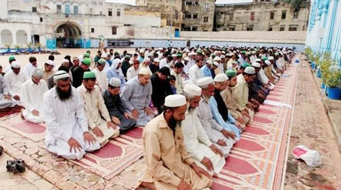 Restrictions on prayer congregations to be strictly enforced, says Sindh information minister Shah
