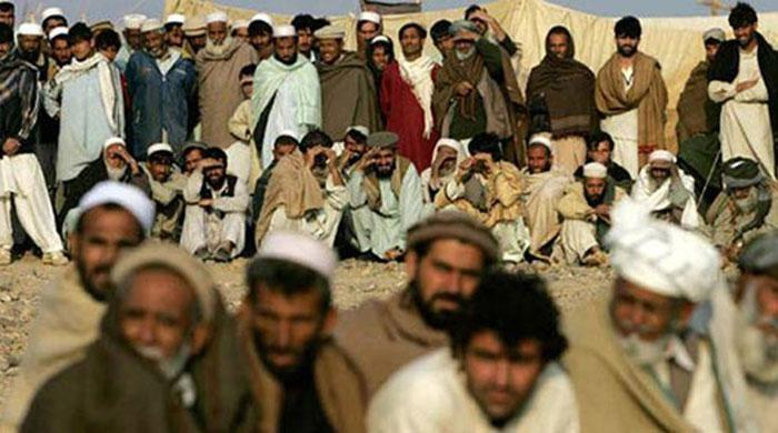 Afghan refugees, transgenders most at risk during a COVID-19 lockdown