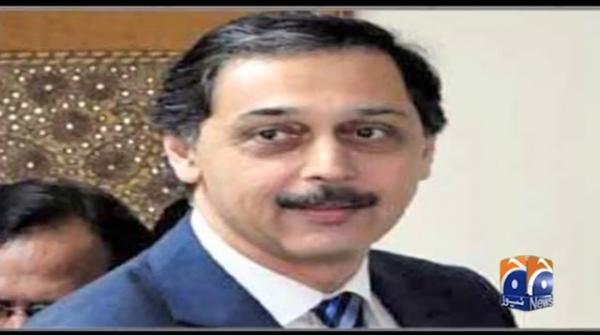 Shehzad Arbab included in the cabinet once again