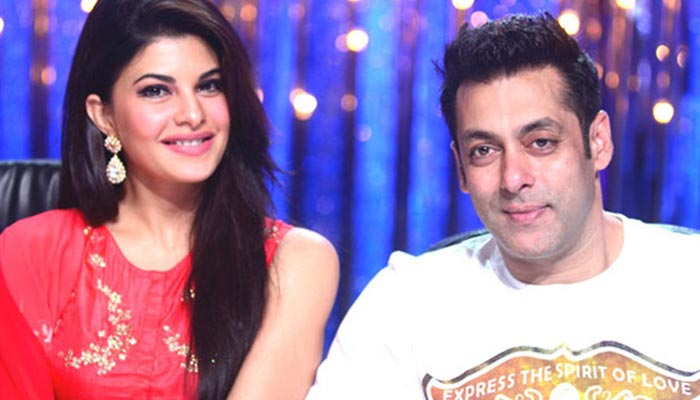 Jacqueline Fernandez Home Bound At Salman Khan S Panvel Farmhouse