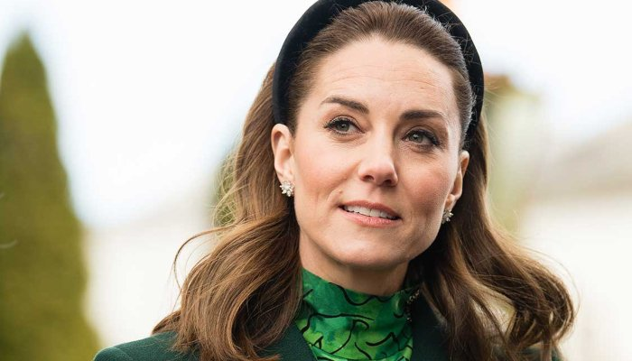 Kate Middleton On Isolation Activities for Royal Kids