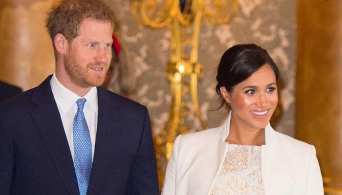 Prince Harry hinted at royal exit MONTHS before big announcement with Meghan