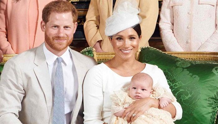 Prince Harry Drops Surname Mountbatten-Windsor Amid Royal Feud