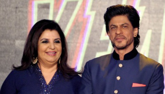Indian Minister thanks Shah Rukh Khan for contributing 25,000 PPE kits