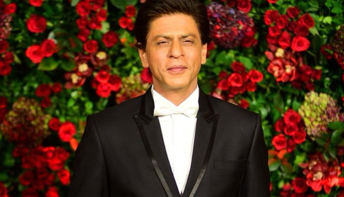 Shah Rukh Khan contributes 25,000 PPE kits