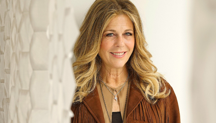 Rita Wilson shares distressing account of how she and Tom Hanks fought coronavirus 1