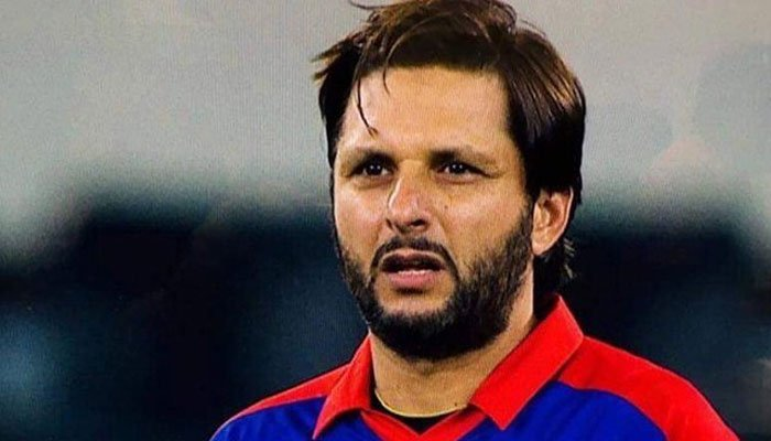 Shahid Afridi pens heartfelt note for daughters: 'Blessed to be ...