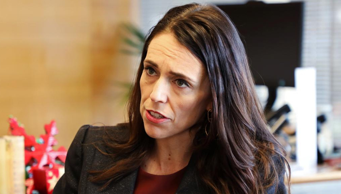 New Zealand PM Jacinda Ardern explains lower alert level amid Coronavirus fear