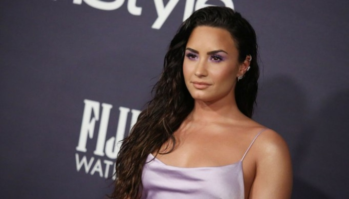 Demi Lovato Wants To Raise A Child With Another Woman?