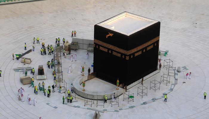 Offer Taraweeh, Eid prayers at homes: Saudi grand mufti