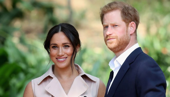 Prince Harry & Meghan Markle Refuse To Work With 4 British Tabloids