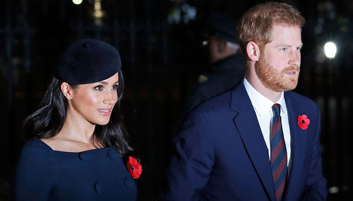 Prince Harry & Meghan Markle's May 2018 Text Messages to Her Dad Released