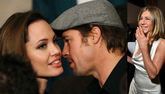 The REAL Reason Why Brad Pitt Is 'Very Happy' Despite Crisis