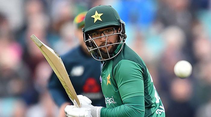 No crowds, no charm: Imam-ul-Haq on cricket behind closed doors