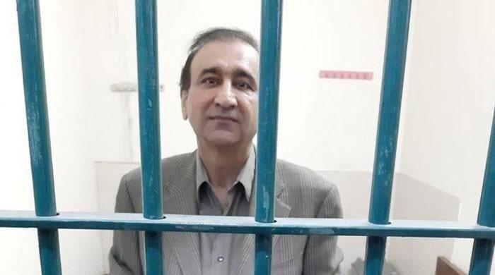 Germany 'closely monitoring' Mir Shakil-ur-Rahman case