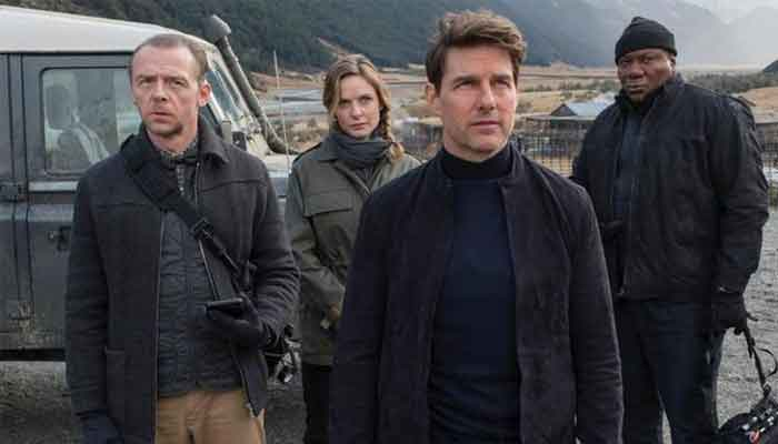 Paramount Updates Release Dates for Mission: Impossible 7, Tomorrow War & More