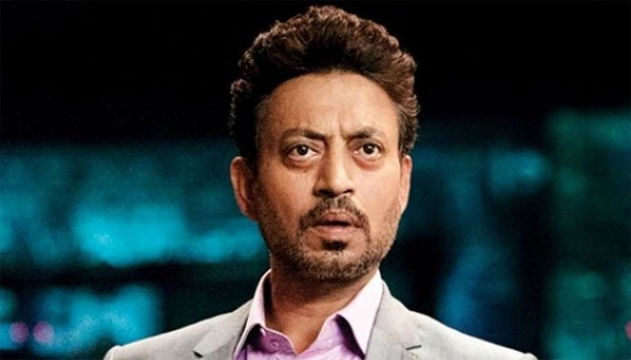 Bollywood actor Irrfan Khan admitted to hospital