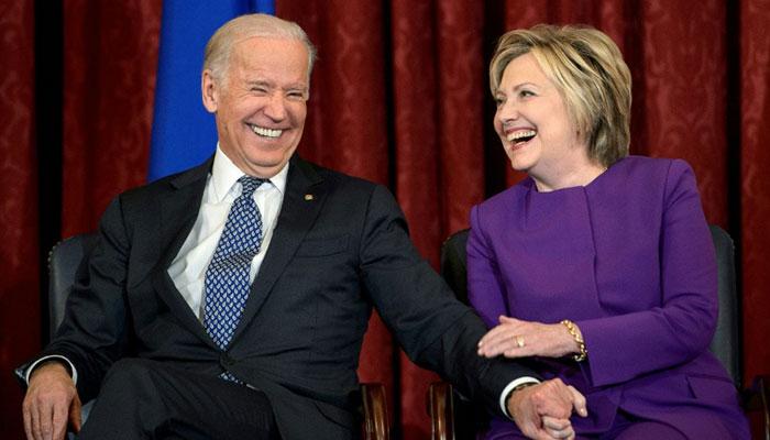 Leading Democrat Pelosi endorses Biden for U.S. president