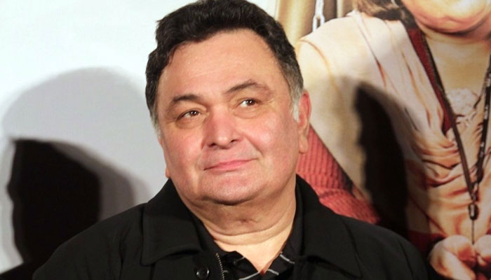 Rishi Kapoor rushed to the hospital after he complained of ...
