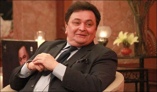 Bollywood actor Rishi Kapoor, 67, dies of cancer