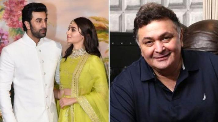 Rishi Kapoor passes away, confirms Amitabh Bachchan
