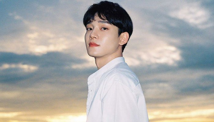 K Pop Group Exo S Chen Welcomes Baby Girl