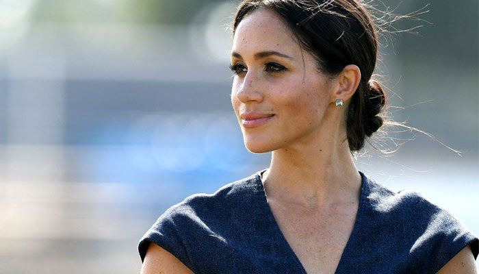 Prince Harry and Meghan Markle spill the tea in new royal biography