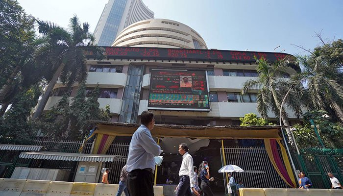 Sensex rallies 530 points on firm global cues; Nifty tops 9,400