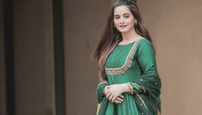 Aiman Khan becomes the most followed Pakistani celebrity on Instagram 2