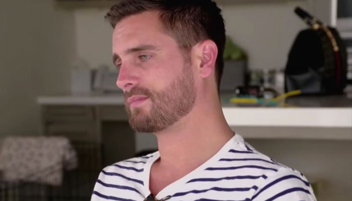 Scott Disick checks out of rehab after photo leaks