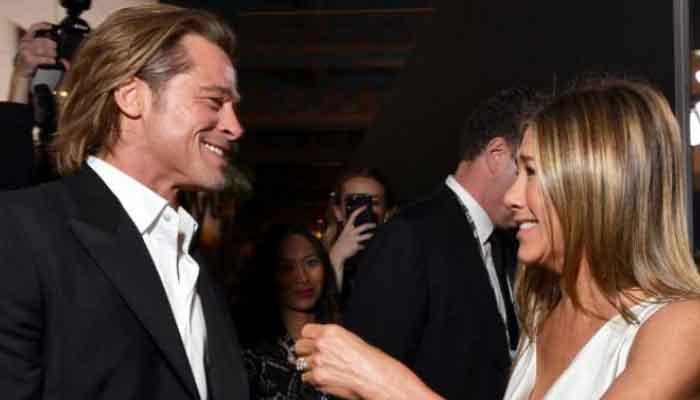 Brad Pitt & Angelina Jolie Are Finding Their Stride