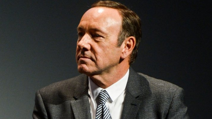 Kevin Spacey Compares Himself To People Who Lost Their Jobs Amid Pandemic
