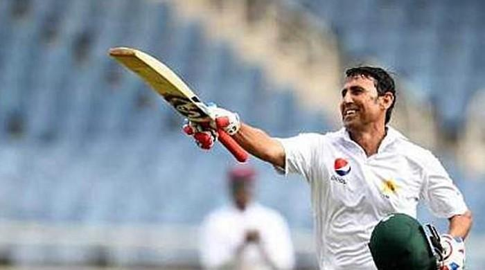 'Challenging the challenge' required to become a legend: Younis Khan