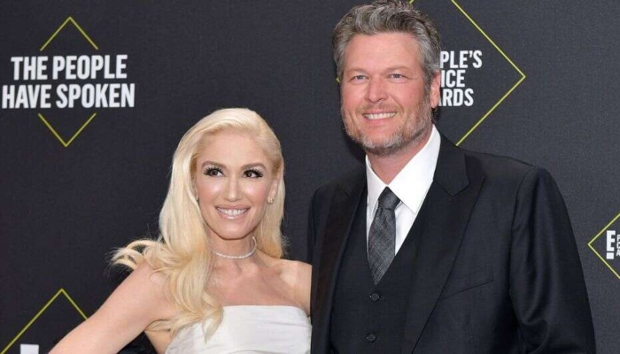 Gwen Stefani Made Her Grand Ole Opry Debut