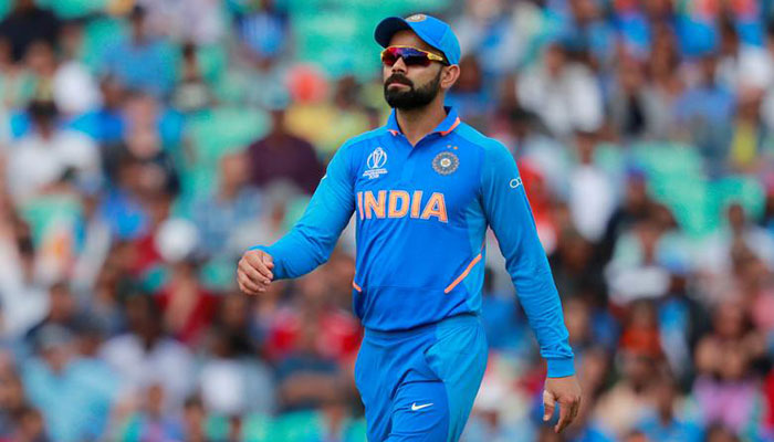 Virat Kohli admits he will miss 'magical moments' in empty stadiums