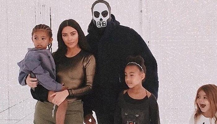 Kim Kardashian celebrates first birthday of son Psalm