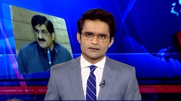 Karachi Main Corona Se Achanak 60 Sehatmant Afrad Ki Amwaat Kyun Ho Gaen?